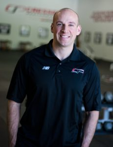 Master thesis in strength and conditioning